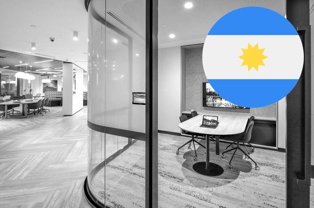 Argentina - Hong Kong Room Image