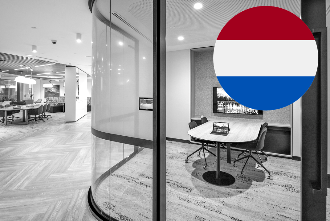 Netherlands - Chicago Room Image