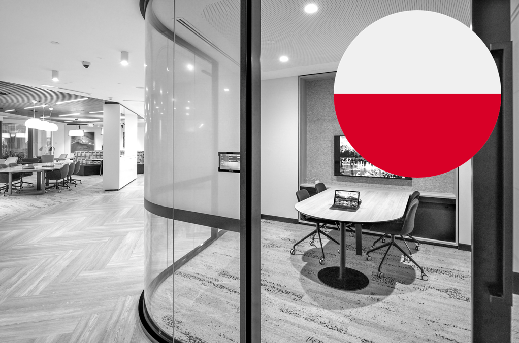 Poland - Toronto Room Image