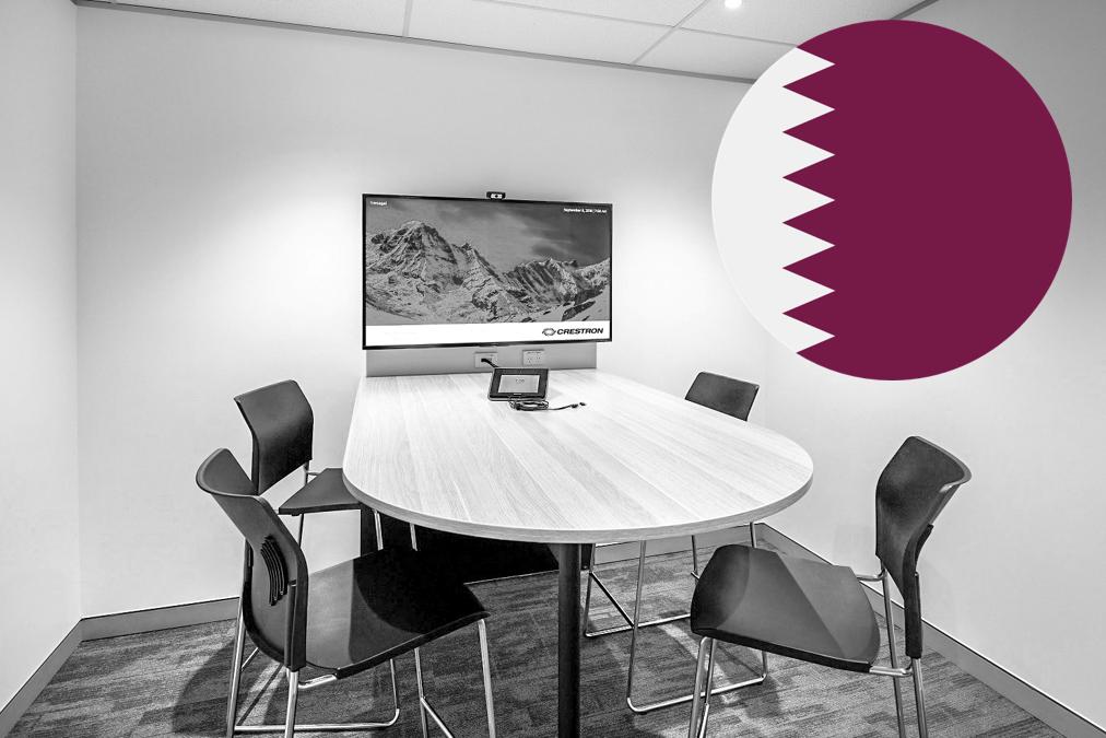 Qatar - Toronto Room Image