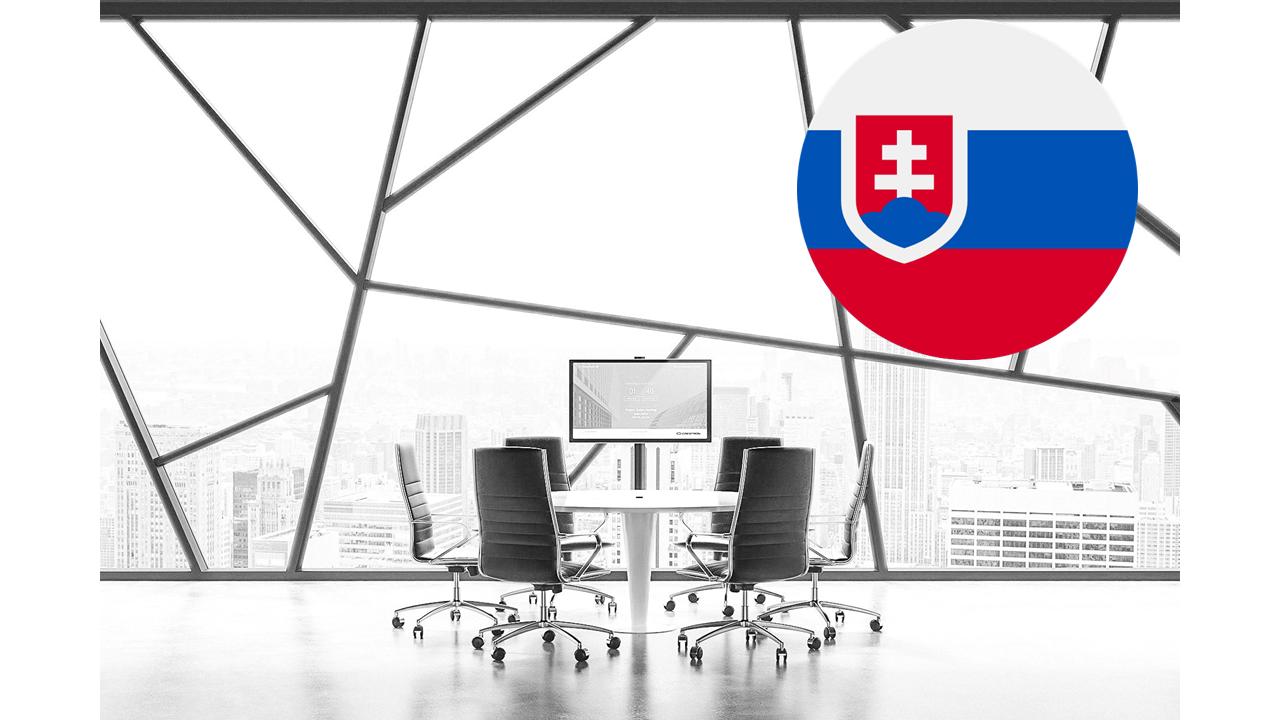 Slovakia - Chicago Room Image
