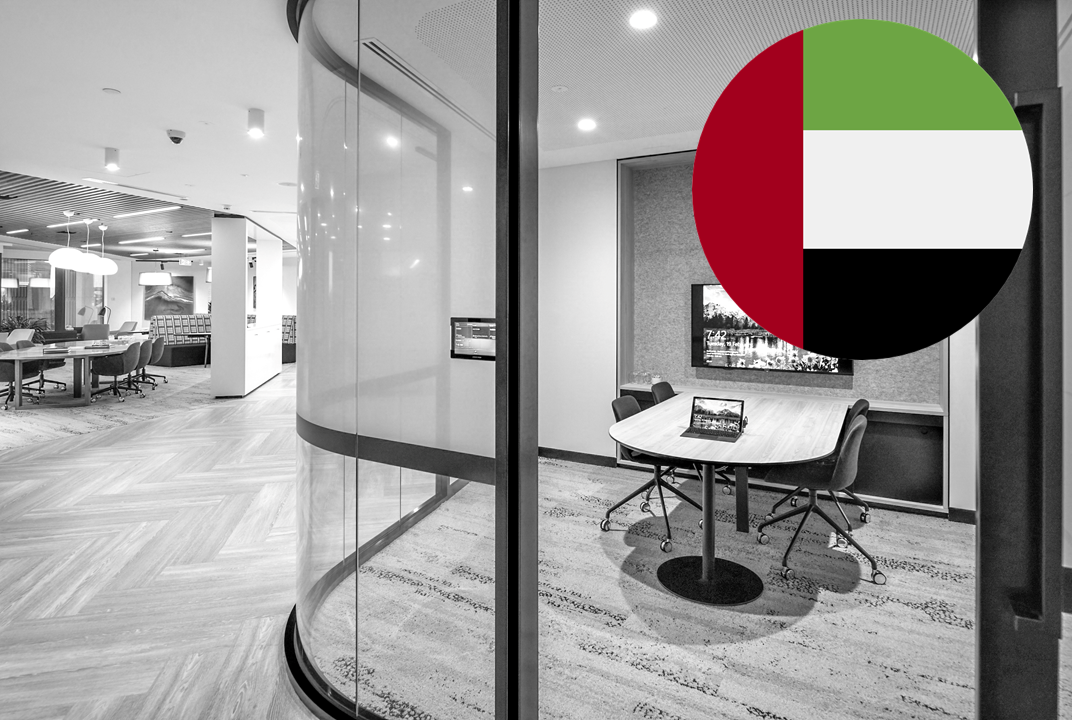United Arab Emirates - Manila Room Image