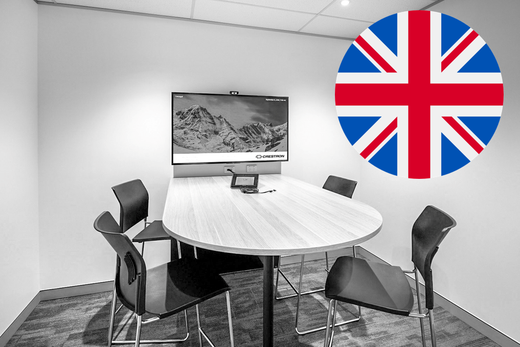 United Kingdom - New York Room Image